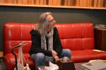 Producer Lenny Kaye Working with Al Kooper on new Jessi Colter music.