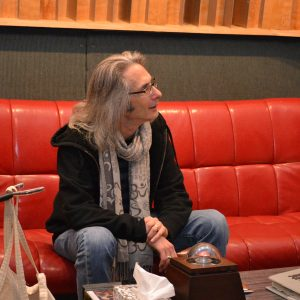 Lenny Kaye & Al Kooper – Working on Jessi Colter Songs