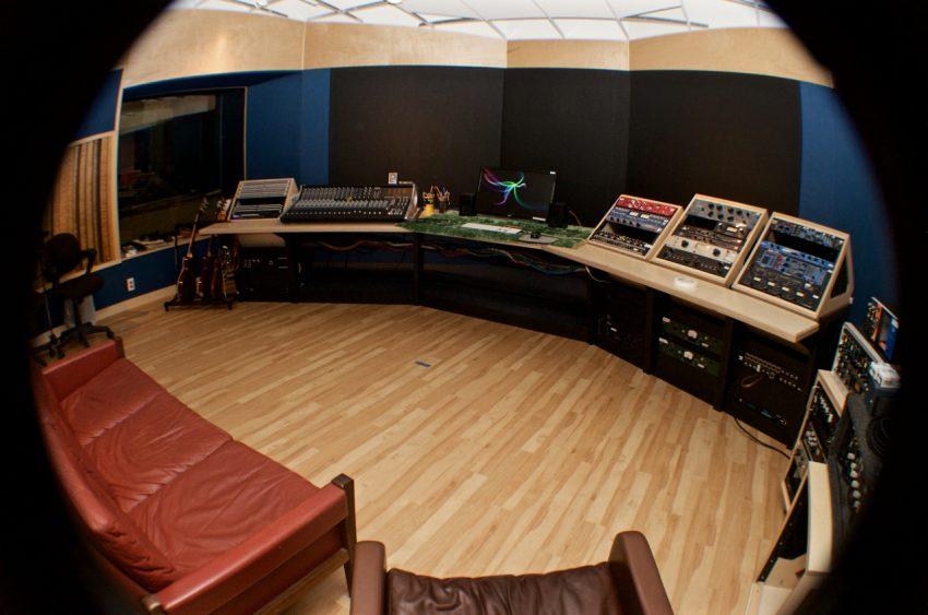 new studio b