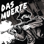 Das Muerte – E.P. 2 (2013) – Engineer (Recording, Mixing, Mastering)