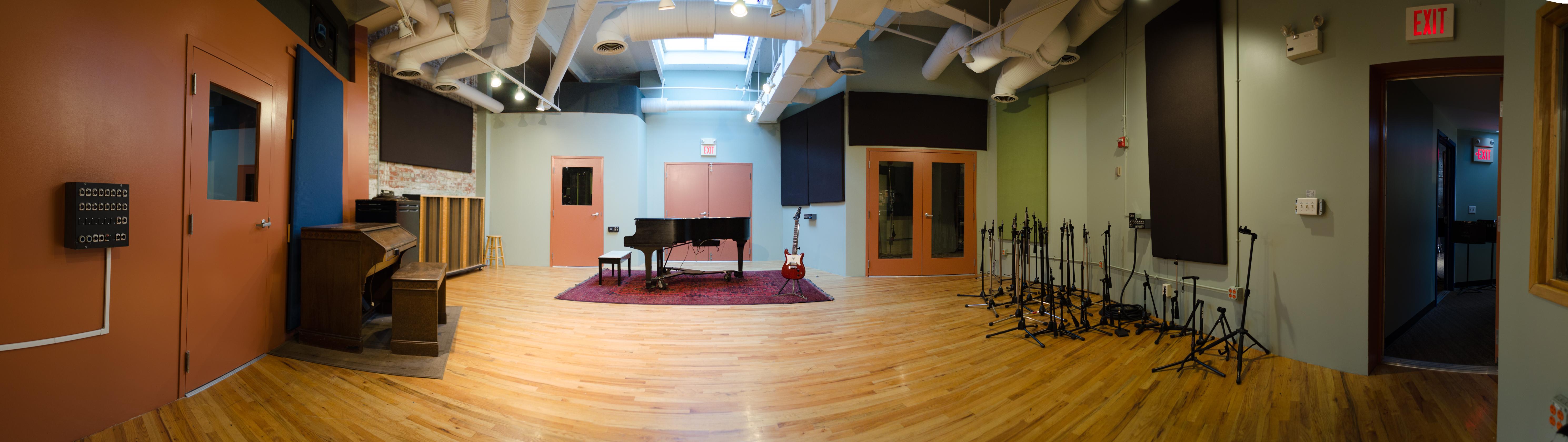 Live room foto 14