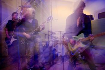 Downbeat 5 Live in Studio A