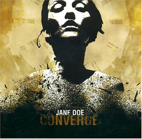Converge, Jane Doe. 2001.