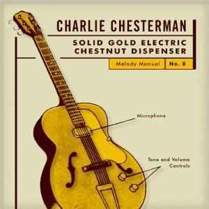 Charlie Chesterman – Carolina Blue (BC)