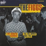 The Figgs, All the World Will Fall b/w The Central Stumble. Produced by the Mayor, 2011.