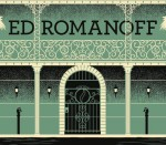 Ed Romanoff. Engineered and mixed by Matt Beaudoin, and produced by Crit Harmon. 2012.