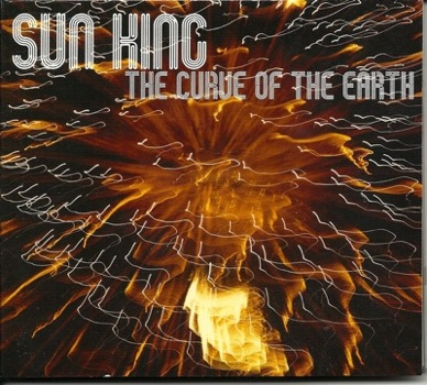 Sun King, Curve of the Earth. 2010