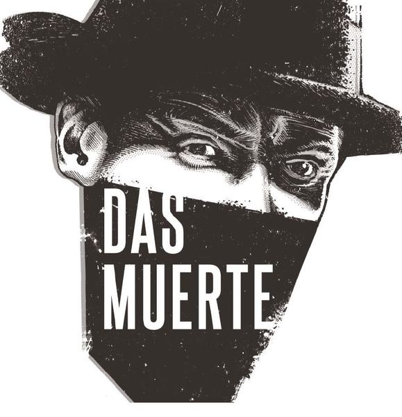 Das Muerte, Das Muerte. 2012. Recorded and Mixed by Tall Joe Tooley.