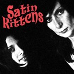 Satin Kittens, 3 Song CD Single. 2011, Ace of Hearts Records.
