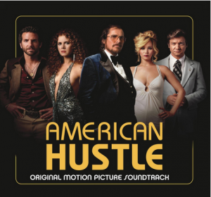 Trivia Question: what song from the American Hustle Soundtrack was recorded for the movie at Q?