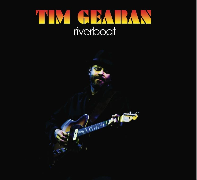 Tim Gearan, Riverboat. 2012.