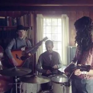 Hillary Reynolds Band – Honey, Come Home (Video)