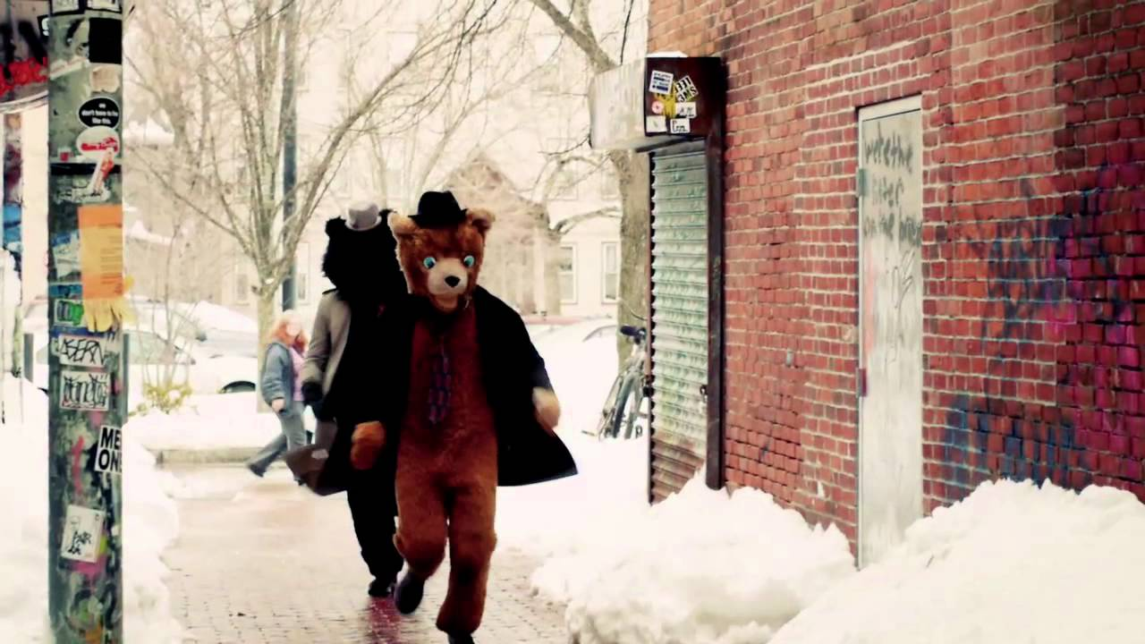 Kingsley Flood- I Don't Wanna Go Home (Video)