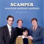 WhatEverHappened  Scamper