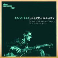 Hinckley Q Div Post