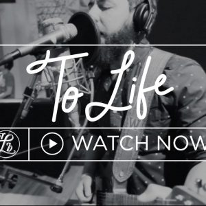 Ross Livermore Band – To Life
