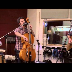Ryan Montbleau & Tall Heights – Fast Car (Tracy Chapman)