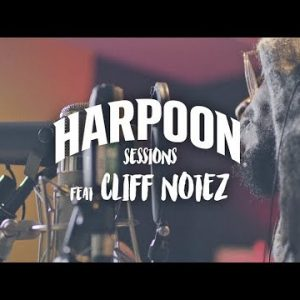 Harpoon Sessions – Cliff Notez & Will Dailey