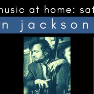 Tyson Jackson Trio Livestream