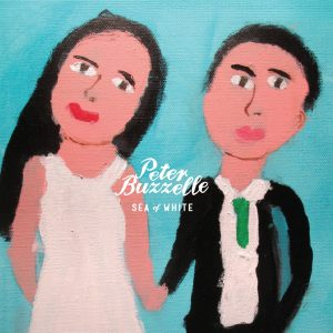 Peter Buzzelle – Sea of White EP