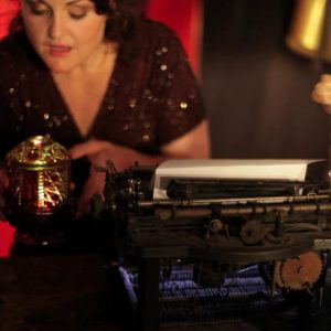 Anne Heaton – The Alchemist (Video)