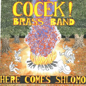 Cocek! Brass Band
