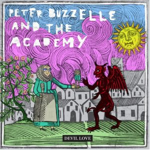 Peter Buzzelle – Devil Love