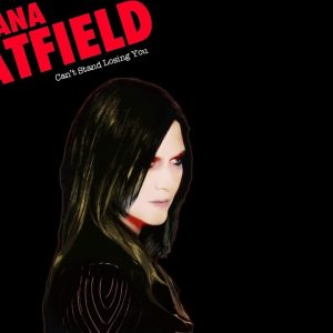 Juliana Hatfield Can't Stand Losing You