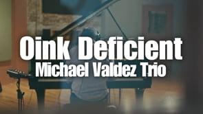 Michael Valdez Trio
